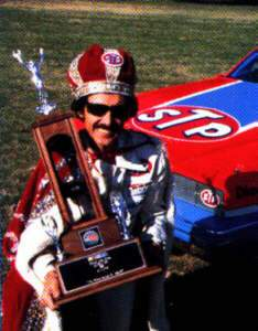 Richard Petty:  King Of Daytona
